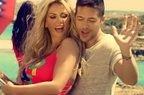 Andreea Banica feat George - Rain in July (videoclip nou)