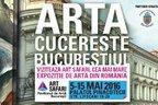 CONCURS: Castiga una din cele 10 invitatii la Art Safari