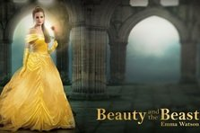 Beauty and the Beast - Emma Waston si Dan Stevens (primul trailer)