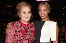 Ce crede Adele despre noul album Beyonce?