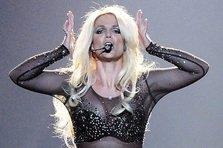 Britney Spears primeste Billboard Millennium Award