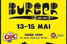 CONCURS: Castiga 5 invitatii duble la Burger Fest