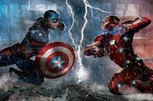 CONCURS: Castiga doua invitatii duble la filmul Captain America: Razboi Civil la Cinema City!