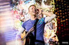 Cum a  fost la concertul Coldplay de la Barcelona (recenzie si galerie foto)