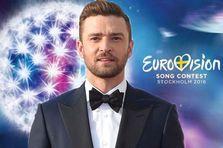 Urmareste show-ul lui Justin Timberlake de la Eurovision (video)