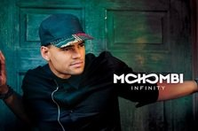 Mohombi - Infinity (teaser video)