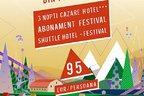 Music Travel Festival a pregatit pachete turistice pentru participanti