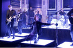 OneRepublic - Wherever I Go (live@Tonight Show)