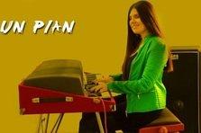 Paula Seling - O fata cu un pian (single nou)