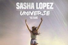 Sasha Lopez feat. Ale Blake - Universe (videoclip nou)