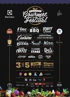 A mai ramas mai putin de o luna pana la Bucharest Gourmet Festival!