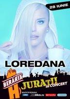 CONCERT: Loredana in concert @ Beraria H