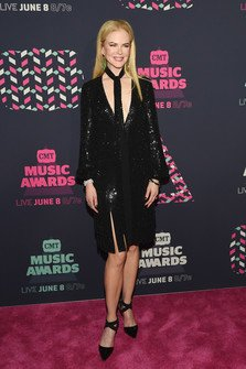 Lume buna la CMT Music Awards 2016