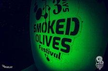 CONCURS: Castiga trei invitatii duble la 3 Smoked Olives Festival