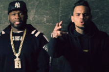 50 Cent feat. Usher - No Romeo, No Juliet (videoclip nou)
