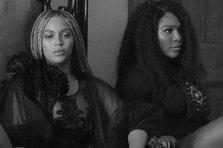 Beyonce - Sorry (videoclip)