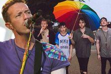 Trupa Coldplay a facut un cover dupa Viola Beach la Glastonbury (video)