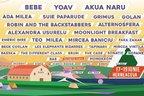 Programul concertelor de la Music Travel Festival 2016