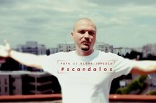 Puya feat. Elena Ionescu - Scandalos (XSession Version)