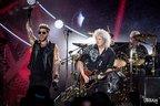 Queen si Adam Lambert la Bucuresti (GALERIE FOTO si RECENZIE)