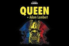 CONCURS: Castiga trei invitatii duble la concertul Queen + Adam Lambert