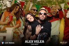 Alex Velea - Ziua Mea (videoclip nou)