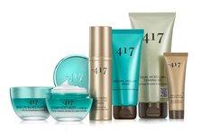 (P) -417, produse cosmetice inspirate din cea mai straveche sursa a frumusetii!
