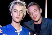 Major Lazer feat. Justin Bieber & MO - Cold Water (piesa noua)