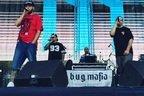 B.U.G. Mafia feat. Sergiu Ferat - Pe coasta (videoclip nou)