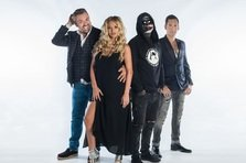 Carla's Dreams, in juriul X Factor!