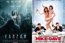 Premierele cinematografice ale saptamanii 8-14 iulie