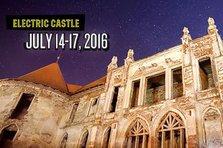 CONCURS: Castiga un abonament dublu la Electric Castle Festival 2016!