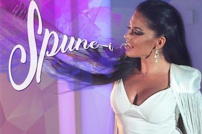 Elena Ionescu - Spune-i feat. Mahia Beldo  (videoclip nou)
