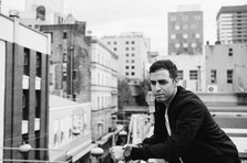 Jason Ross mixeaza volumul 6 al compilatiei Anjunabeats Worlwide