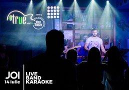 CONCERT: Live Karaoke with True Band @ True Club