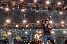 Maroon 5 au lansat o varianta 360 a concertului de la Bucuresti (video)