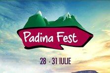 CONCURS: Castiga 4 invitatii duble la Padina Fest 2016!