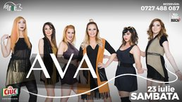 PARTY: Saturday party w AVA @ True Club