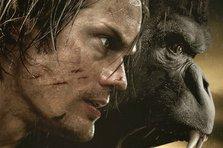 CONCURS: Castiga trei invitatii duble la filmul Legenda lui Tarzan + alte premii