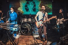 The Amsterdams – Girl, You're Frightened (videoclip nou)