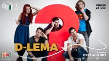 PARTY: Friday party w D-lema live @ True Club