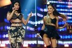 Ariana Grande si Nicki Minaj canta la MTV VMA