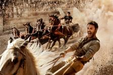 CONCURS! Castiga 10 invitatii duble la Ben-Hur, oferite de CineForum!