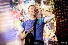 Coldplay - A Head Full of Dreams (videoclip nou)