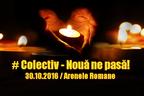 Vama, Holograf, Nicu Covaci si multi altii canta pentru victimele din Colectiv pe 30 octombrie 2016!