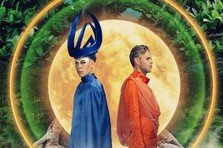 Empire of the Sun - High And Low (piesa noua)