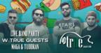 CONCERT: Karaoke Live Band Party w Maga & Tudoran @ True Club