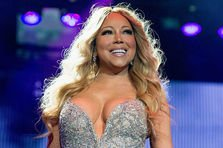 Mariah Carey va juca in Empire!