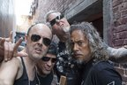 Metallica - Hardwired (videoclip nou)
