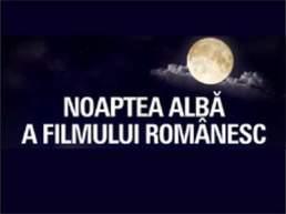 EVENT: Noaptea Alba a Filmului Romanesc cuprinde Bucurestiul